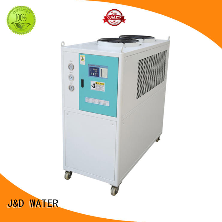 J&D WATER mixing tank competitive price oem&odm