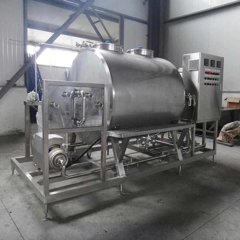top-selling mixing tank competitive price for sale-1