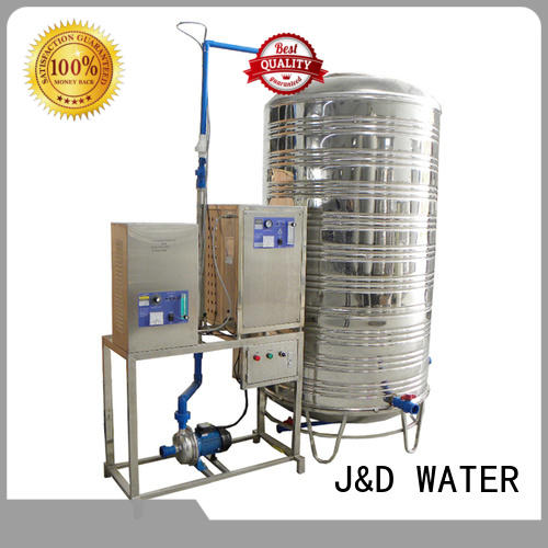 J&D WATER Suger-Melting Pot competitive price for sale
