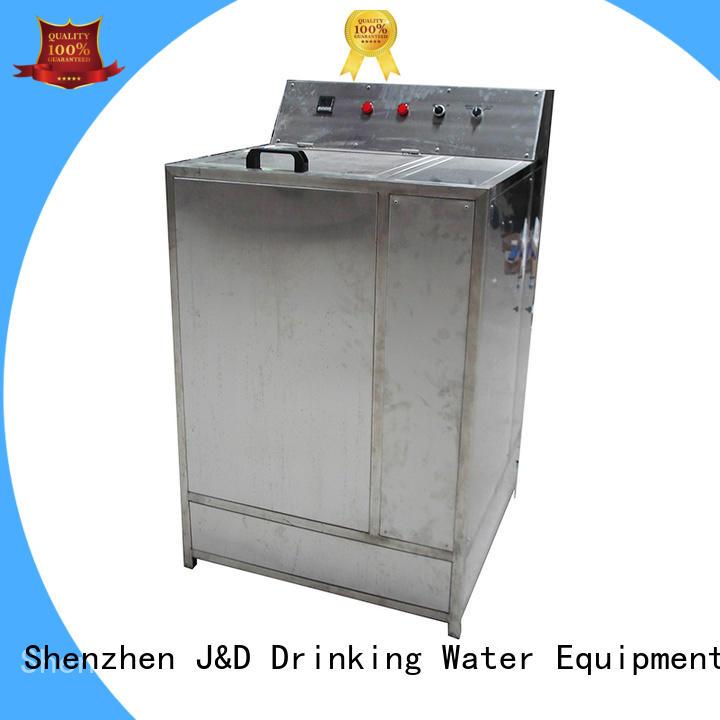 bottle water bottling equipment prices bottle for tea J&D WATER