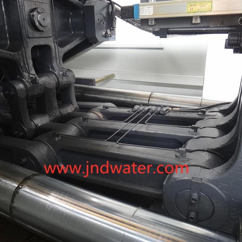 Машина для литья пластмасс под давлением