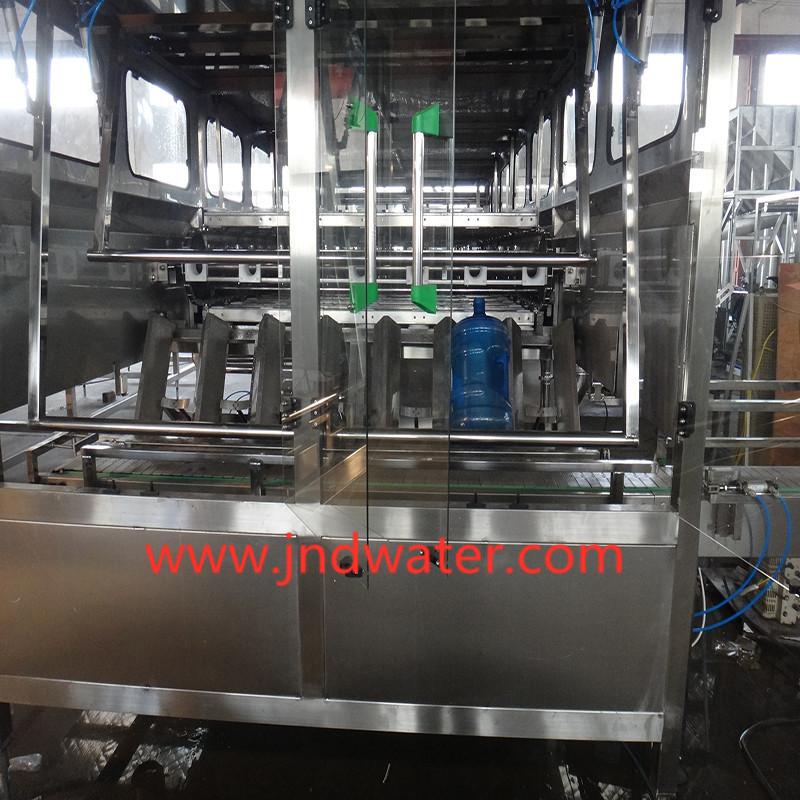 JD WATER-Professional Poweder Filling Machine Wine Bottling Machine Manufacture-1