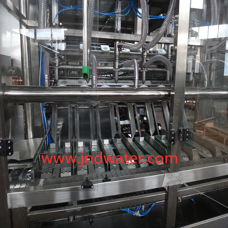 JD WATER-Find Bottle Packing Machine E-liquid Filling Machine From Jd Water Beverage-1