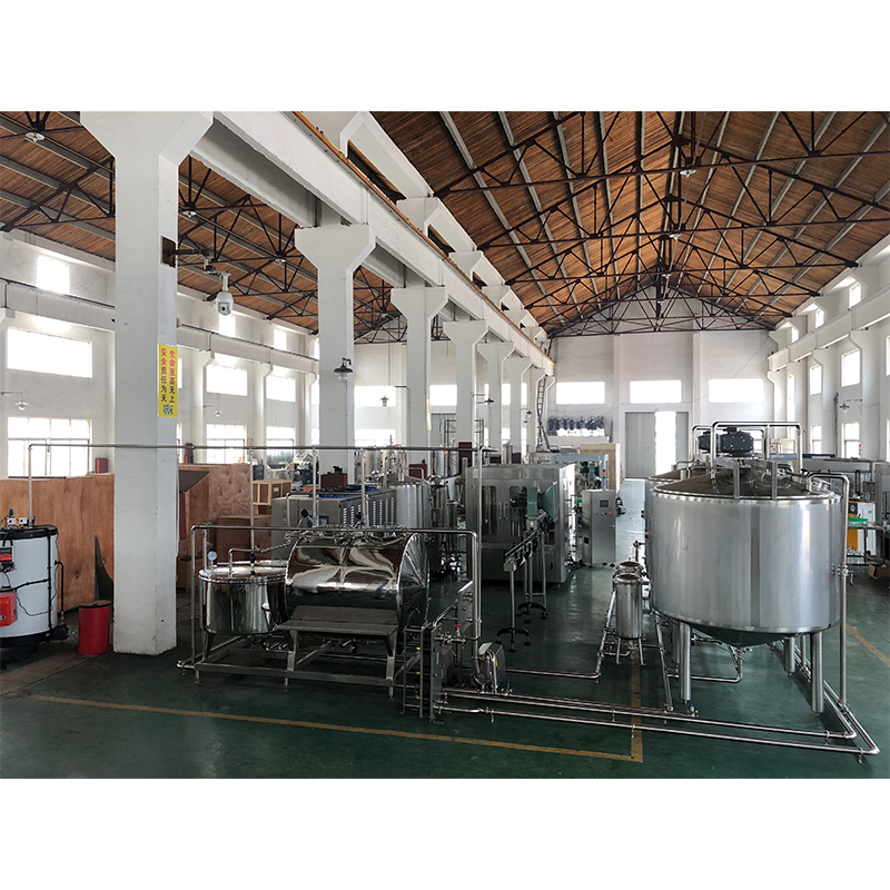 JD WATER-mineral water machine,bottled water production machines | JD WATER-1