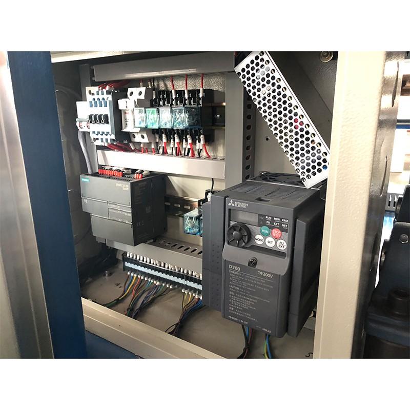 JD WATER-Oem Bottle Capping Machine Manufacturer | 01-2l Bottle Washing Filling-1
