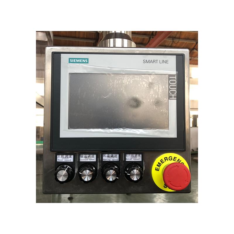 JD WATER-Oem Bottle Capping Machine Manufacturer | 01-2l Bottle Washing Filling-2