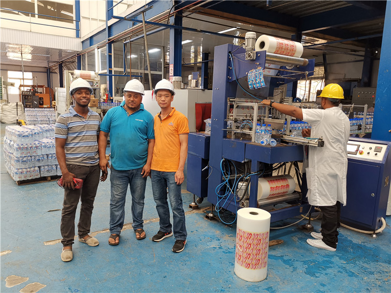 JD WATER-Jndwater Guyana Equipment Maintenance, Shenzhen Jd Drinking Water Equipment Co