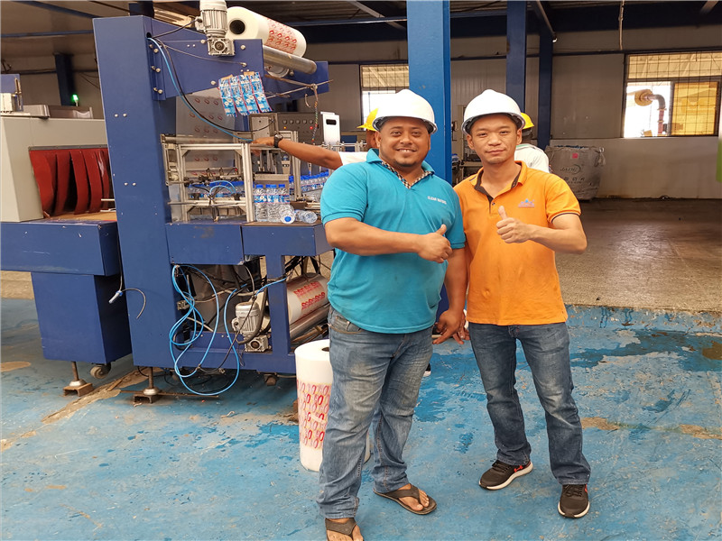 JD WATER-Jndwater Guyana Equipment Maintenance, Shenzhen Jd Drinking Water Equipment Co-1