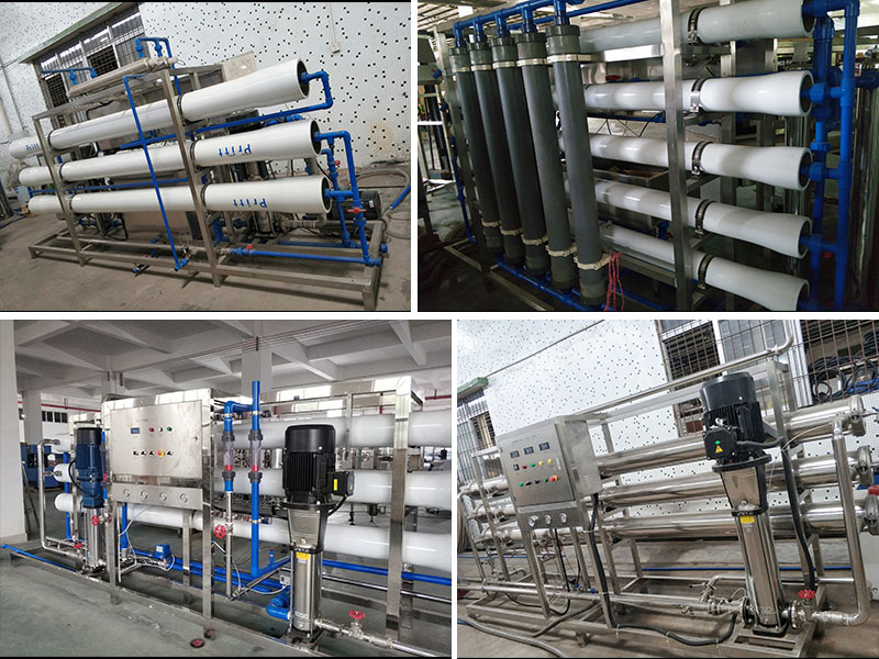JD WATER-Jndwater Factory Learning, Shenzhen Jd Drinking Water Equipment Co, Ltd