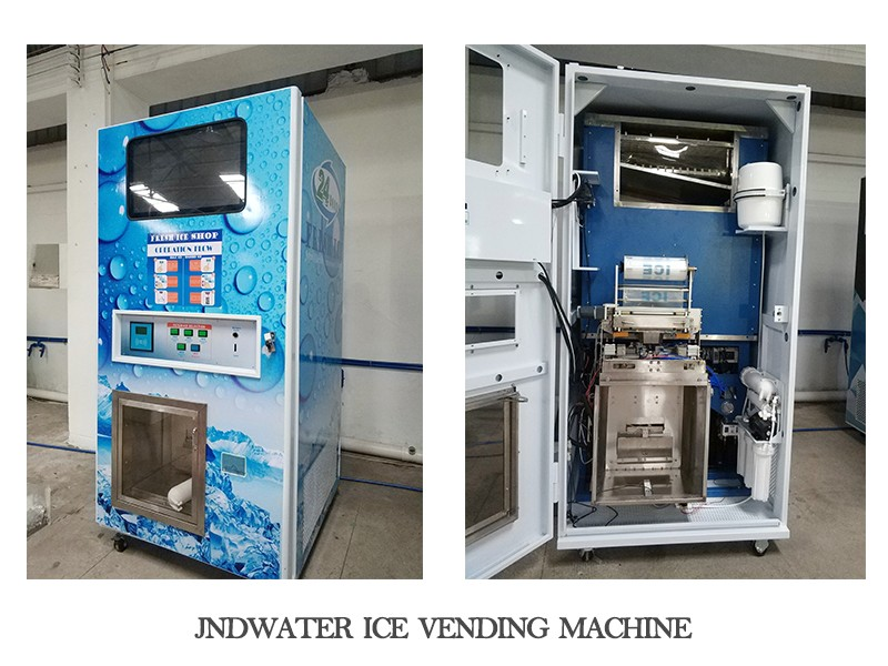 JD WATER-Jndwater Factory Learning, Shenzhen Jd Drinking Water Equipment Co, Ltd-2