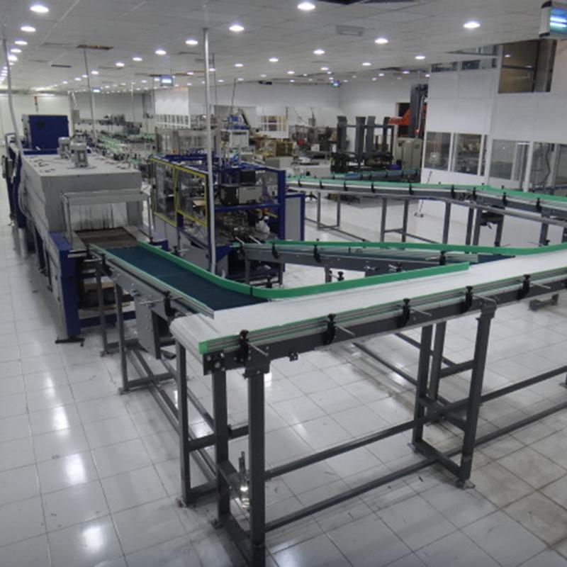JNDWATER 1500ml 0.2l-2l Plastic Bottle Water Filling Production Line in Bahrain-J&D WATER
