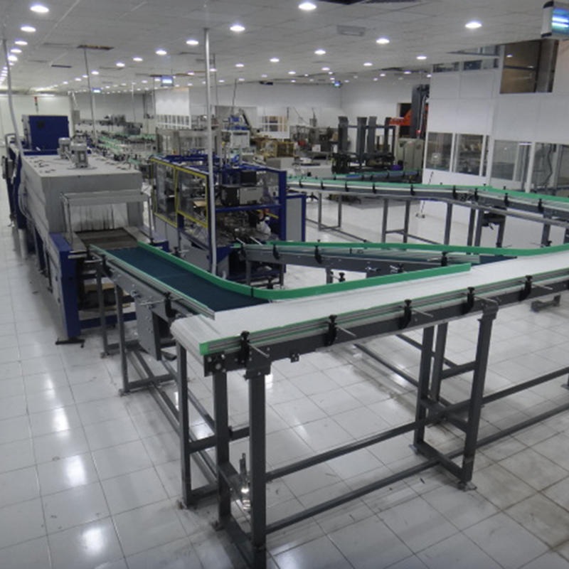 JNDWATER 1500ml 0.2l-2l Plastic Bottle Water Filling Production Line in Bahrain