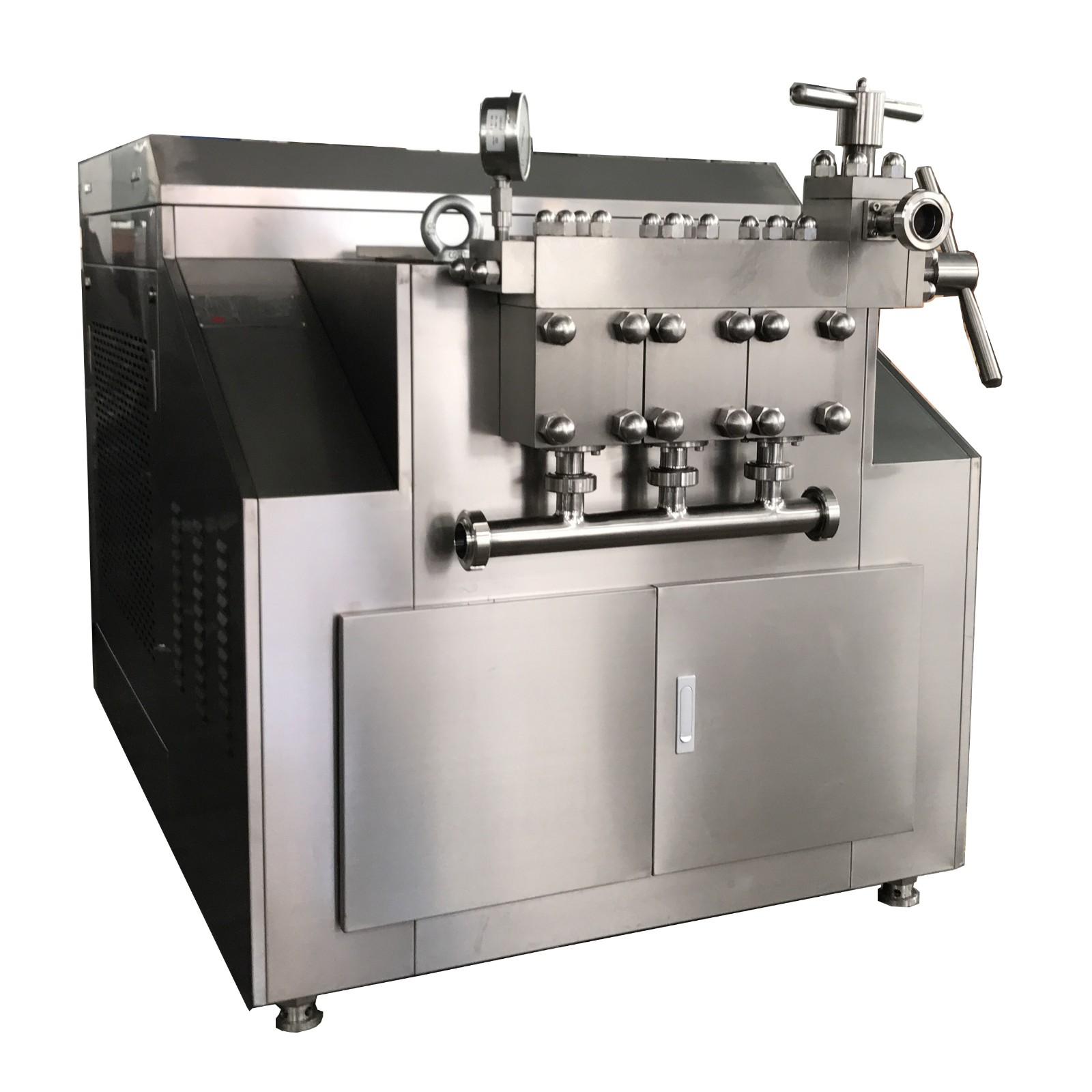 JD WATER-Jndwater High Speed Drink Production Homegenizer Machine-jd Water Beverage-3