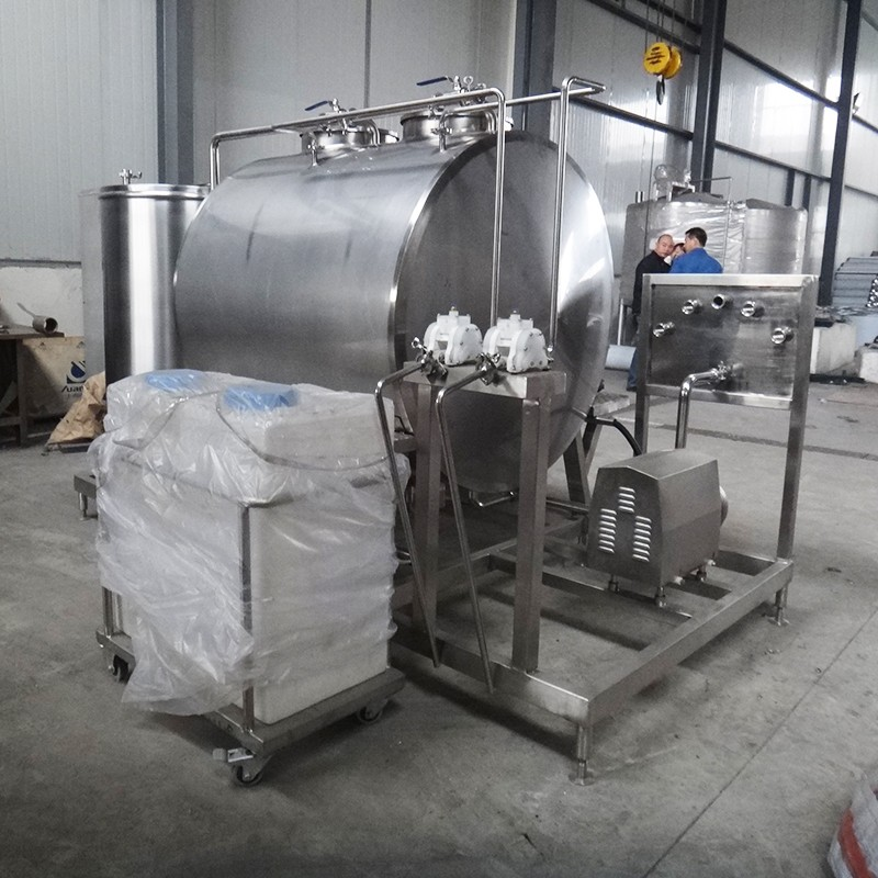 top-selling mixing tank competitive price for sale-4