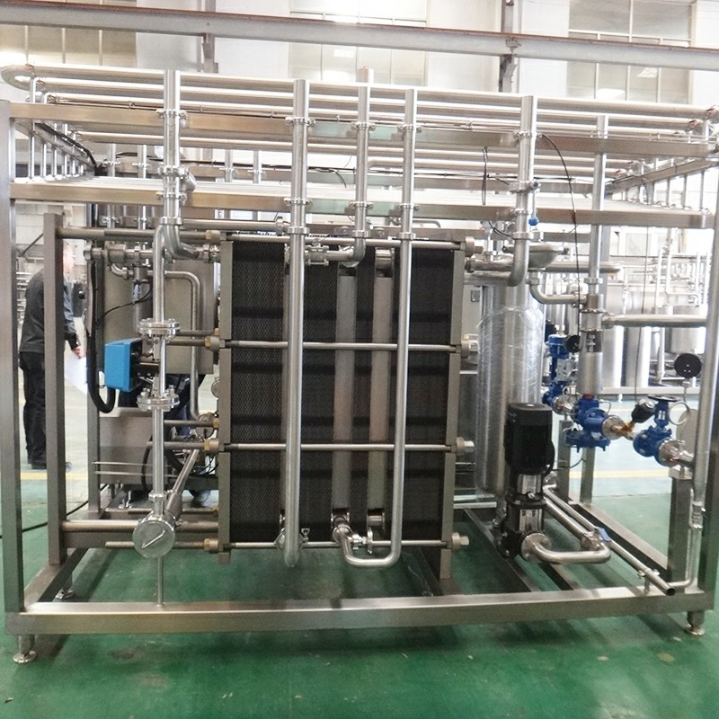 JD WATER-Wholesale Water Treatment Systems Manufacturer, Capping Machine | Jd Water