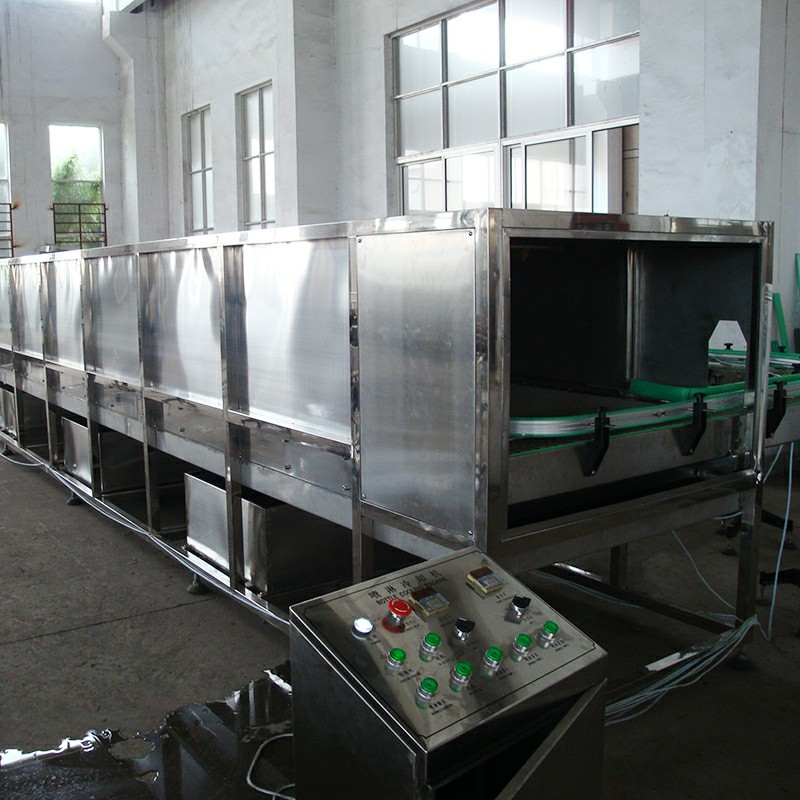 JD WATER-Water Bottling Equipment Factory, Bottle Filling Machine For Sale | Jd Water-3
