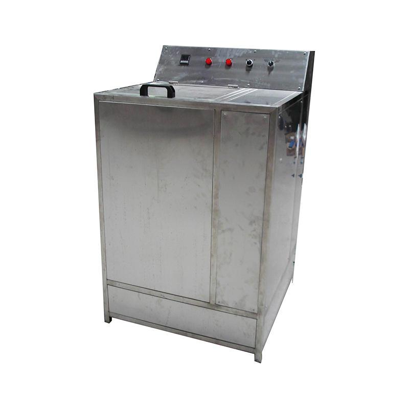 JNDWATER Series Barrel Brusher Machine