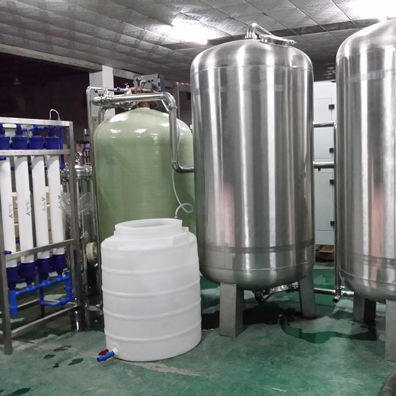 JD WATER-Oem Odm Water Treatment Machine, Water Filter Plant Machine Price | Jd Water-2