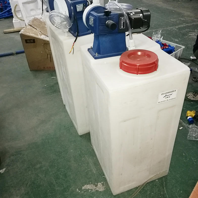 JNDWATER Series Dosing Machine