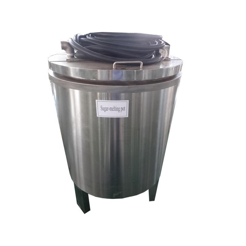 JNDWATER Suger-Melting Pot