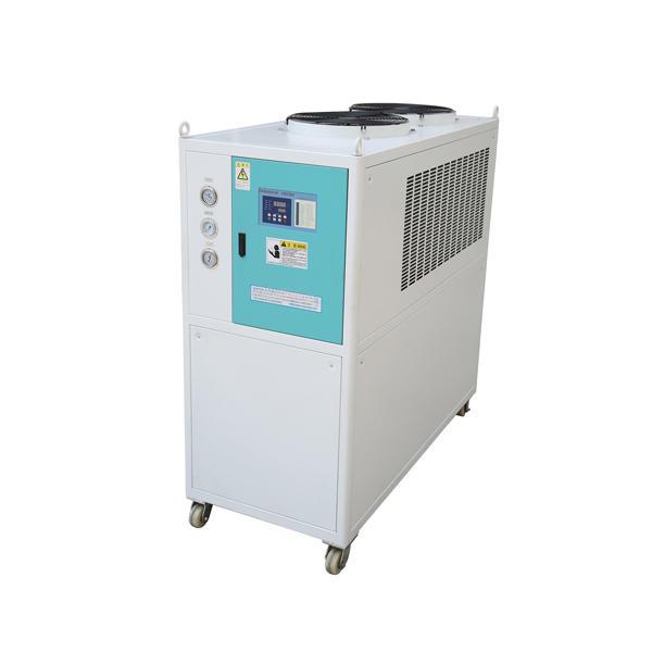 JNDWATER Непрерывный тип охладитель воды