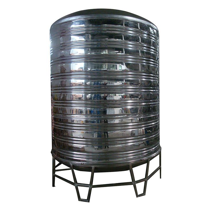 Бак для воды из нержавеющей стали