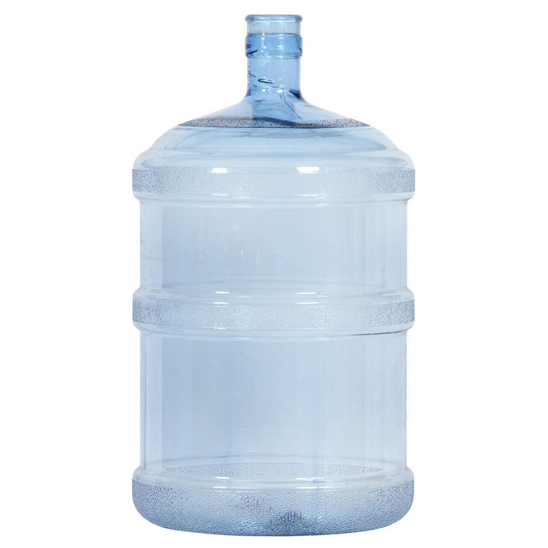 Plastic Pc  Pet 3 4 5 6 Gallon Water Bottle