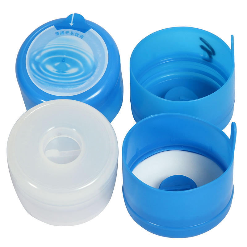 5 Gallon 55 mm Water Bottle Cap For Drink Water