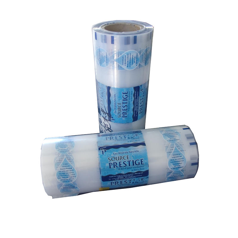 PE Stretch Packing Film