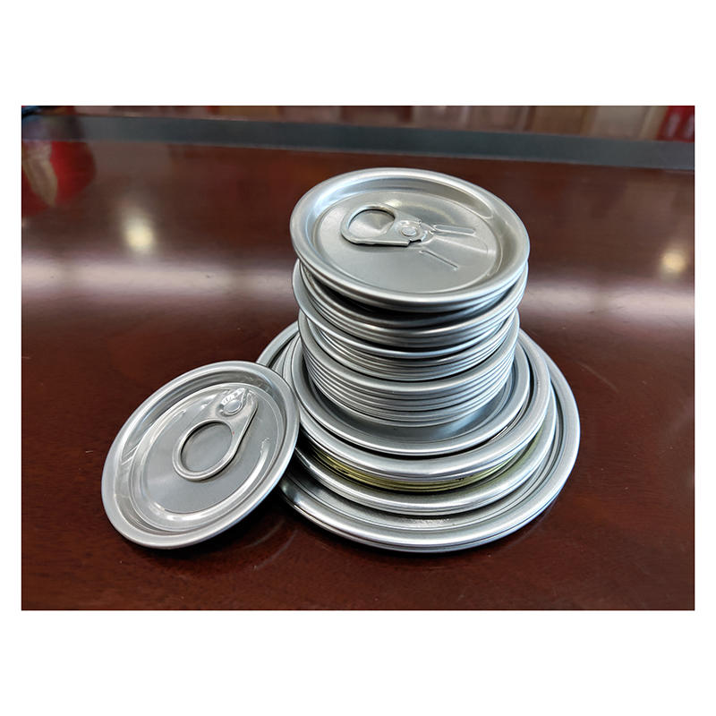 Aluminum  Cans Bottle cap