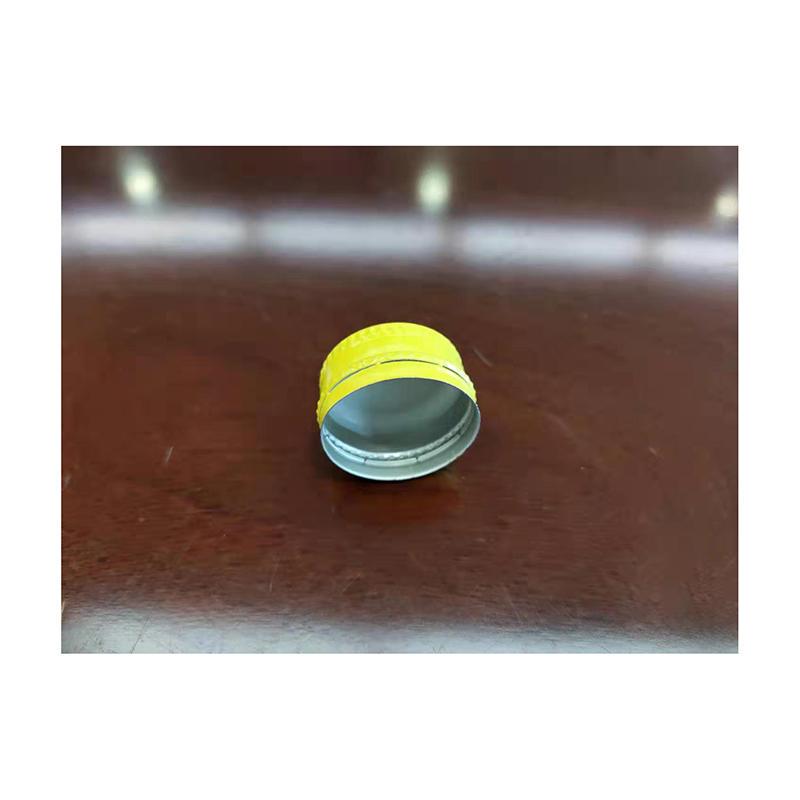 J&D WATER cap manufacturer oem&odm for bottle factory