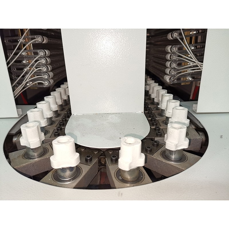 product-bottle blowing machine-JD WATER-img