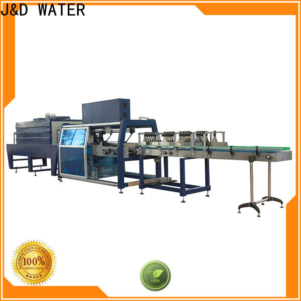intelligent wrapping machine for bottle, high quality for chemistry