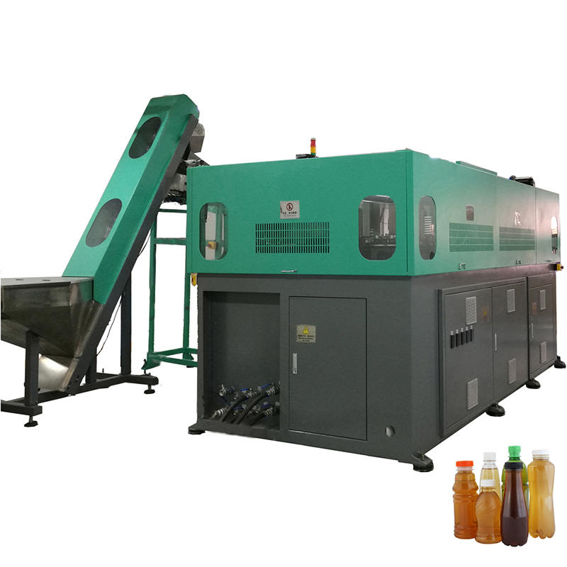 China extrusion blow molding machine for sale Customized-J&D WATER
