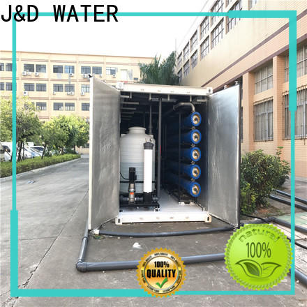 standard desalination machine effortlessly for sea islands