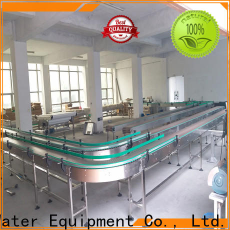 conveniently chain conveyor stainless steel for daily chemical