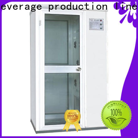 advanced technology aseptic machine high automation for tea