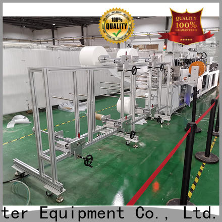 engineering face mask making machine high quality protective mask