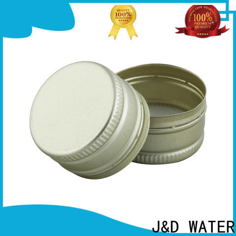 J&D WATER durable cap supply factory supply for customization