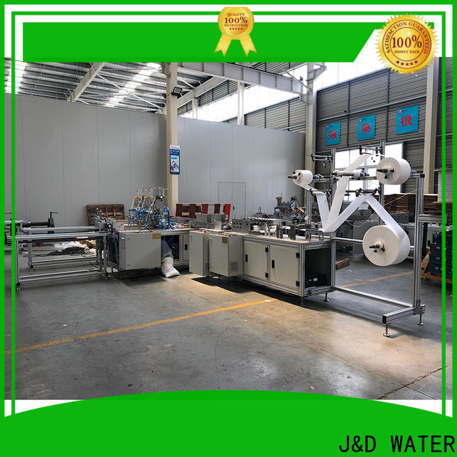 auto face mask making machine cost effective for mask making