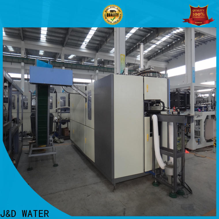 Automatic pet bottle blowing machine for sale for oil