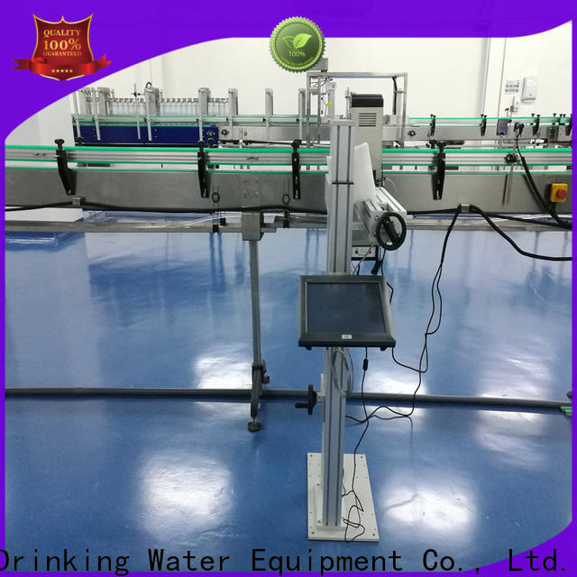 J&D WATER date printing machine good quality for cardboard