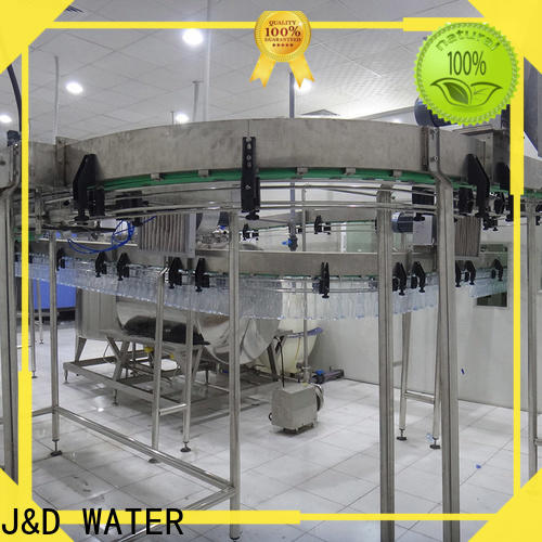conveniently bottle air conveyor stainless steel for water