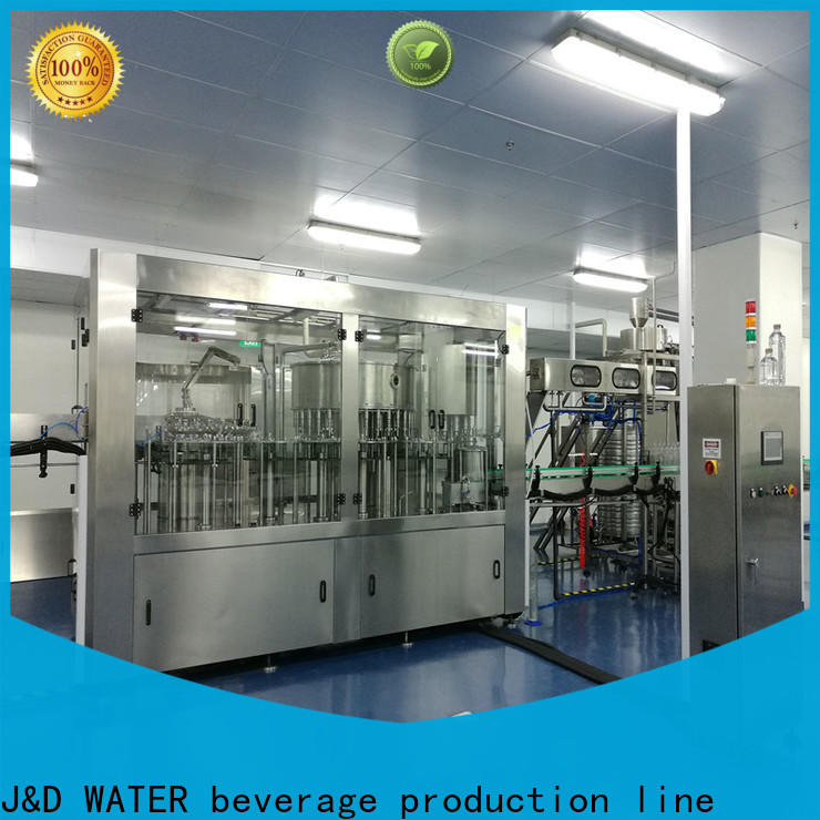 advanced technology water bottling machine engineering for sauce