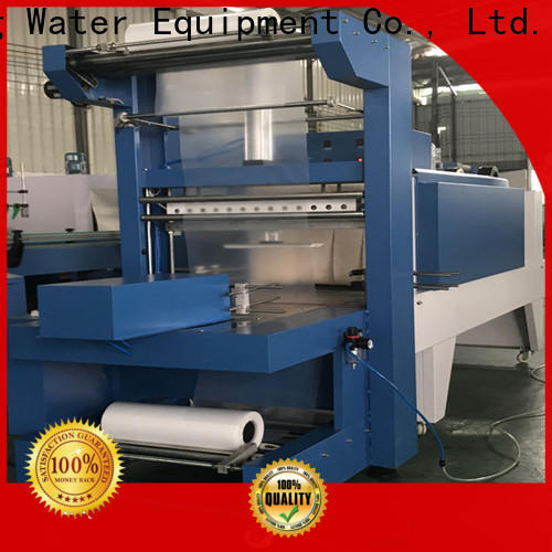 convenient shrink machine easy to operate for chemistry