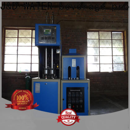 Customized blow molding machine manufacturers factory for mineral water bottles