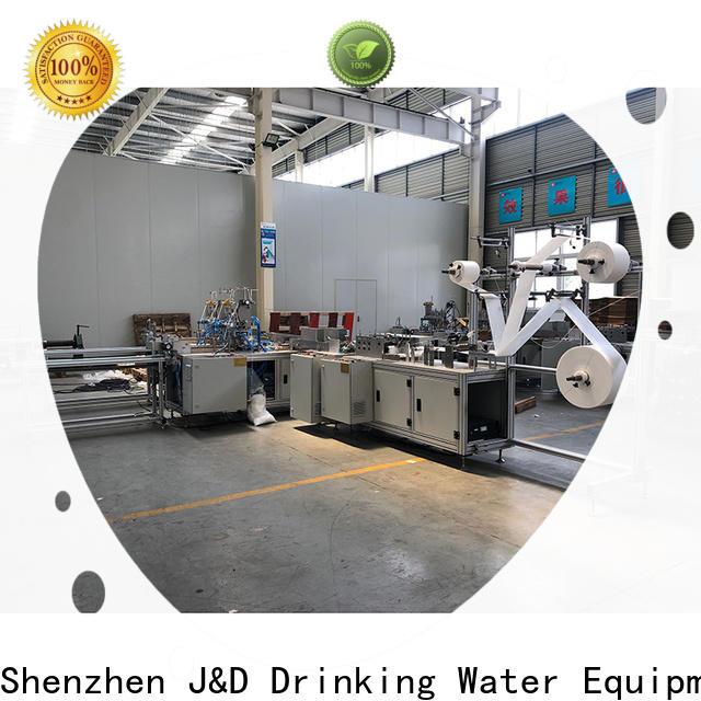 auto face mask making machine high quality wholesale