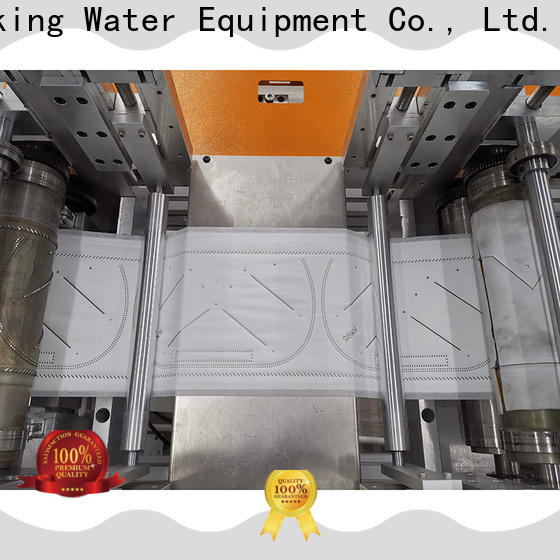 J&D WATER facial mask making machine easy operation best factory price