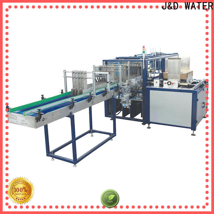 wrapping cartoning equipment reduce cost for sugar