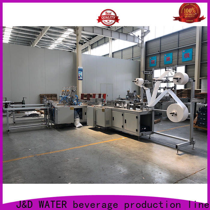hot-sale face mask machine high quality wholesale